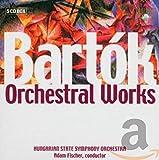 Bartok: Orchestral Works - Bela Bartok