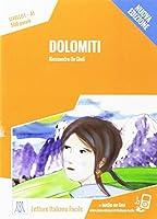 Italiano facile: Dolomiti. Libro + online MP3 audio