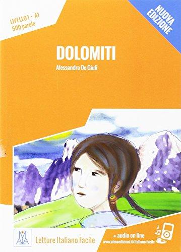 Dolomiti + Downloadable MP3 Audio