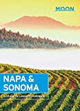 Moon Napa & Sonoma (Travel Guide)