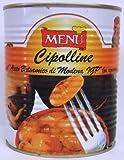 メニュー チポリーネ バルサミコ風味 820g