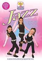 Learn Jazz Step By Step [DVD]