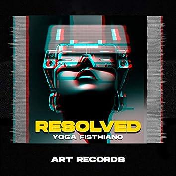 Resolved (Original Mix)