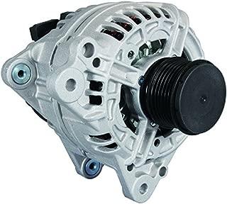 Premier Gear PG-MAF10301T 0280218060 Lucas FDM690 Professional Grade New Mass Air Flow Sensor with Housing