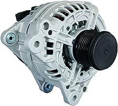 New Alternator For 2000-2006 Audi TT 1.8L, 99-01 VW Beetle Golf Jetta 1.8L 1.9L, 99-06 Golf Diesel, 99-06 Golf 2.0L