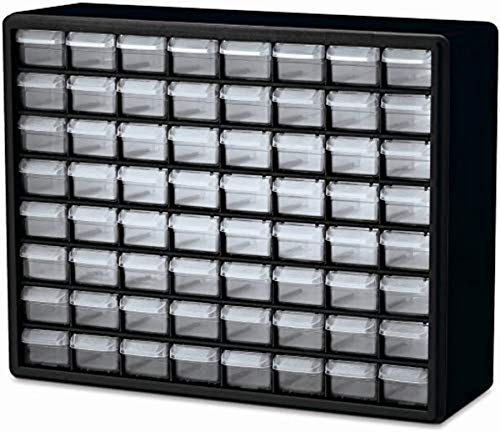 armario 20 cubos de la marca Akro-Mils