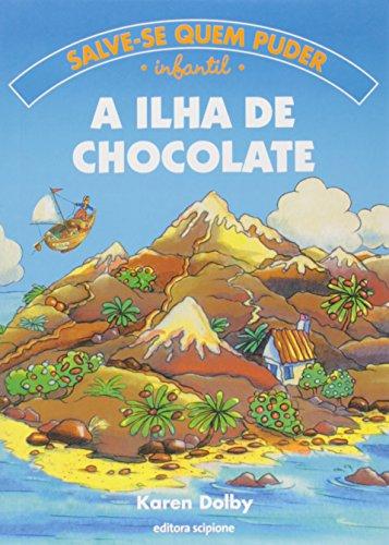 A ilha de chocolate