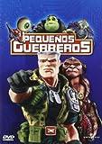 Pequeños guerreros [DVD]...