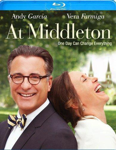 At Middleton [Edizione: Stati Uniti] [USA] [Blu-ray]
