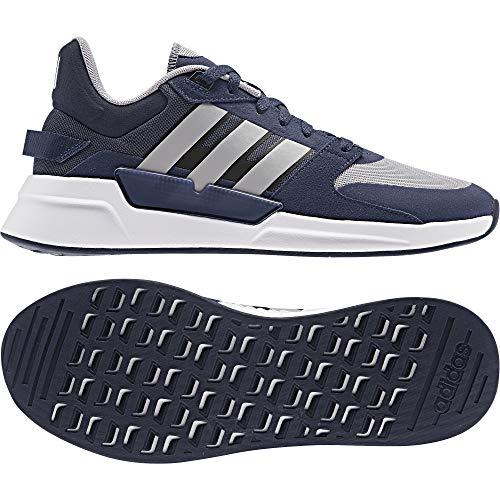 adidas Run 90s Sneaker blauw 45 1/3