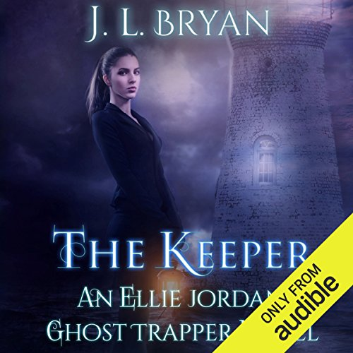 Couverture de The Keeper