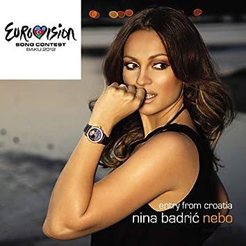 Nebo (Eurovision 2012)