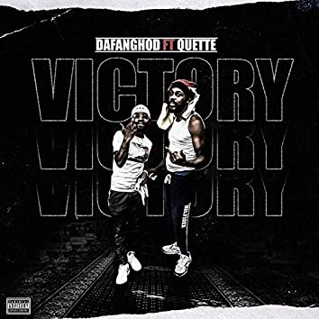 Victory (feat. Quette Rnsl)