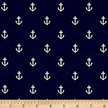 Best nautical flannel fabric by the yard Reviews