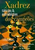 Xadrez Taticas E Estrategias Dos Campeoes