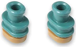 Holley EFI Dms Series Wire Seal Green