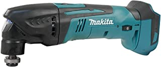 Makita DTM50Z 18V Li-Ion LXT Multi-Tool - Batteries and Charger Not Included