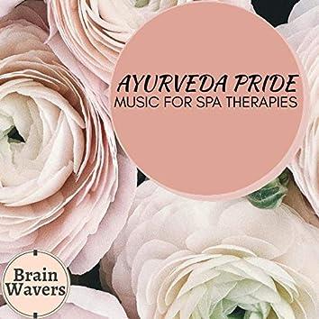 Ayurveda Pride - Music For Spa Therapies