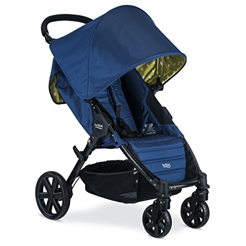 Product Image of the Pathway Lightweight Stroller