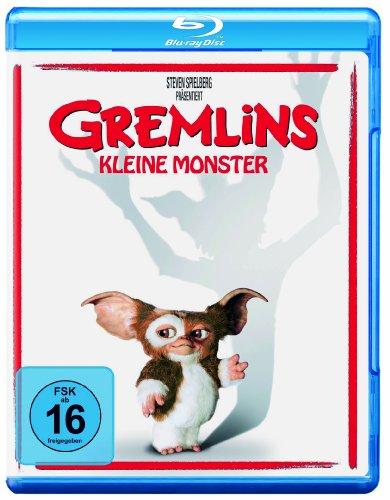 Gremlins - Kleine Monster [Blu-ray]