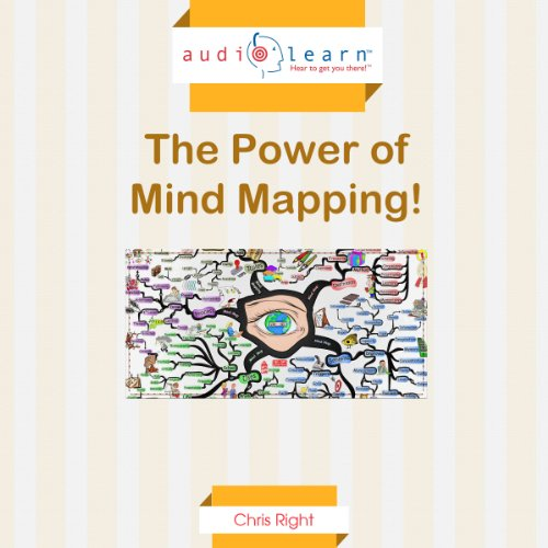 The Power of Mind Mapping! cover art