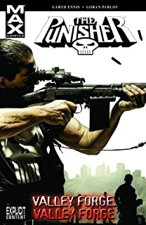 Punisher MAX Vol. 10: Valley Forge, Valley Forge (v. 10)