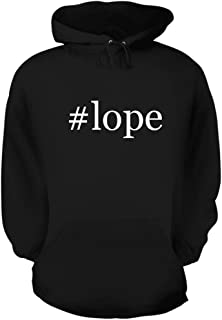 Shirt Me Up #Lope - A Nice Hashtag Men's Hoodie Hooded Sweatshirt