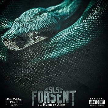 Forsent