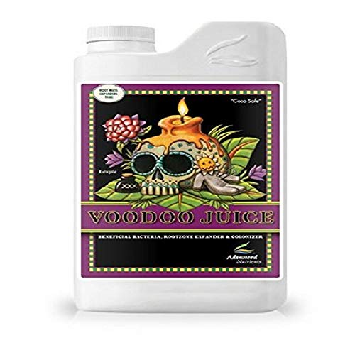 Advanced Nutrients 5450-14 Voodoo Juice Fertilizer, 1 Liter