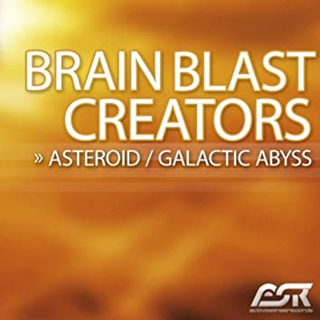 Asteroid / Galactic Abyss