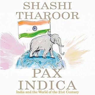 Pax Indica cover art