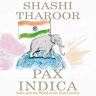 An Era of Darkness Audiobook | Shashi Tharoor | Audible in
