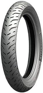 Pneu Moto Michelin 100/80-18 59s Pilot Street 2 Tl (t)