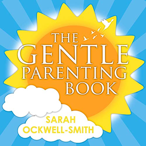 The Gentle Parenting Book cover art