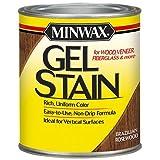 Minwax 26080-Hp Gel Stain-Rosewood