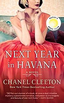 Next Year in Havana by [Chanel Cleeton]
