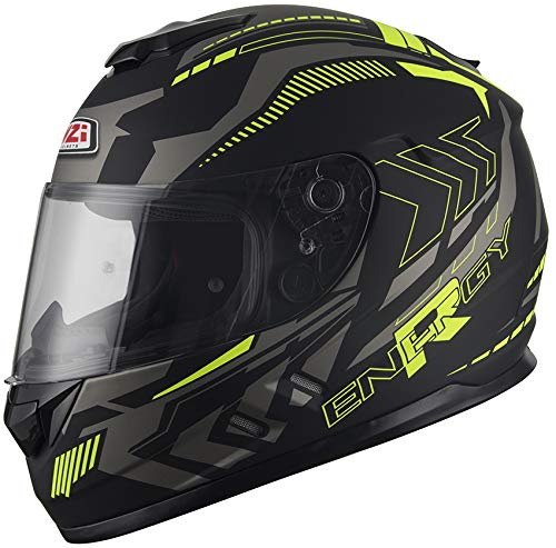 Casco fusion energy Negro