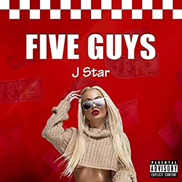 Fiveguys (feat. Anzybeats)