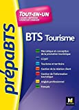 PREPABTS BTS Tourisme - Toutes les matières - N°7