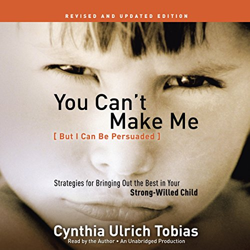 You Can't Make Me (But I Can Be Persuaded), Revised and Updated Edition cover art