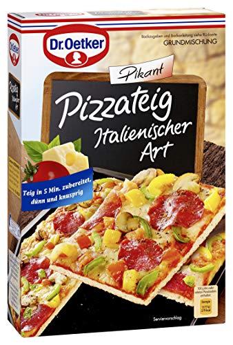 Dr. Oetker Pizzateig Italienischer Art, 320g