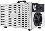 buyaolian Generador de ozono Profesional 15g generador de ozono desinfección esterilización desodorización máquina ozono máquina desinfección el Espacio es Adecuado para 120-180 ° Espacio