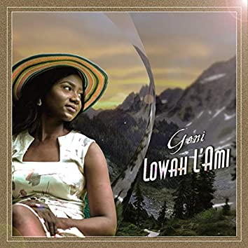 Lowah L'Ami