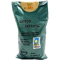 GOFIO TRIGO INFANTIL CEREALES 500 GR