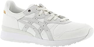 Onitsuka Tiger Unisex Tiger A Two Sneaker