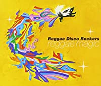 Reggae Disco Rockers joint Reggae Magic