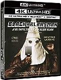 BlacKkKlansman-J'Ai infiltré Le Ku Klux Klan [4K Ultra HD + Blu-Ray + Digital]