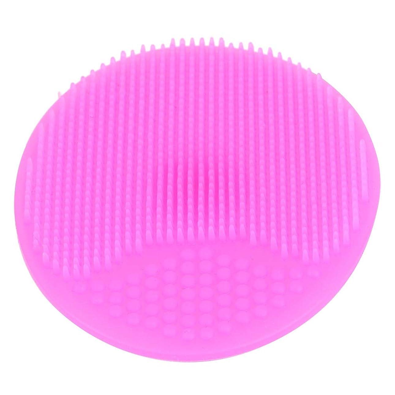 オペレーターチャレンジディーラーTiktok 洗顔ブラシ 洗顔器 手動 柔らか 洗顔用フェイスブラシ 角質除去 毛穴ケア アンチエイジング 男女兼用