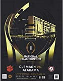 Clemson Tigers College Football Playoff 2019 National...