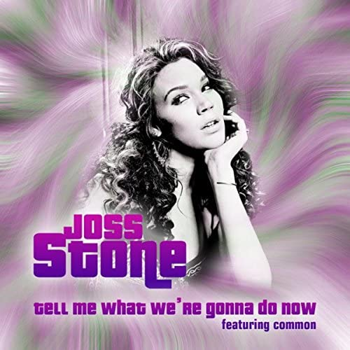 Joss Stone & Common